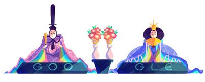 ひな祭り 2017