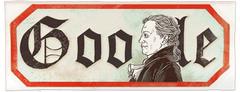 262. Geburtstag von Johann Wolfgang von Goethe