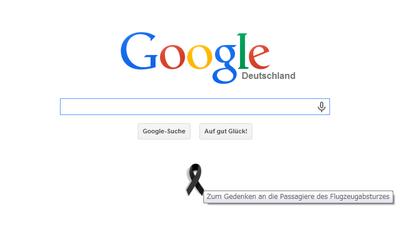 Googleドイツ 2015年3月25日