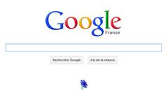Googleフランス 2013年5月8日