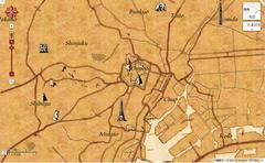 Googleマップ 2013年4月1日