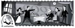 Henrik Ibsens 185. fødselsdag