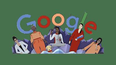 2020 年国際女性デー