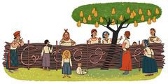 175 років з дня народження Івана Нечуя-Левицького