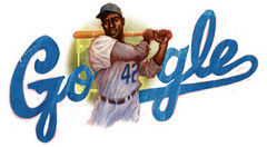 Jackie Robinson's 94th Birthday