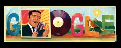 84o aniversario del nacimiento de Julio Jaramillo
