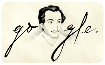 Juliusz Słowacki - 205. rocznica urodzin