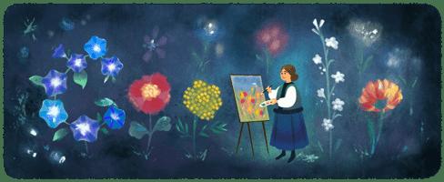 120 років з дня народження Катерини Білокур