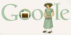 Katherine Mansfield's 125th Birthday