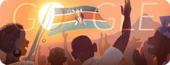 Celebrating Kenya at 50 - Happy Jamhuri Day!