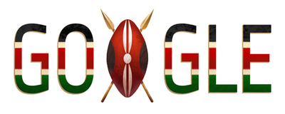 Happy Jamhuri Day Kenya!