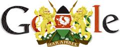 Happy Jamhuri Day Kenya