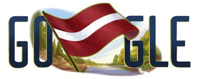 Latvijas Republikas proklamēšanas diena 2015
