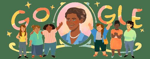 116o Aniversário da Laudelina de Campos Melo