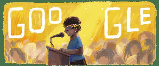 85o aniversário da Lelia Gonzalez