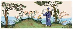 《本草綱目》作者 李時珍 495歲誕辰