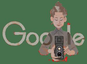 117o aniversario del nacimiento de Lola Álvarez Bravo