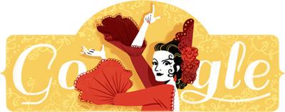 ロラ フローレス 生誕 93 周年