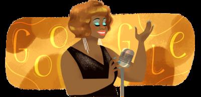 83o aniversario del nacimiento de Lucha Reyes