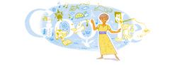 83° Aniversario del Cumpleaños de María Elena Walsh