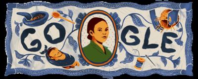 Maria Walanda Maramis' 146th Birthday