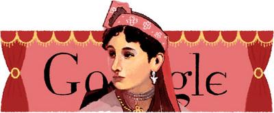 160 років з дня народження Марії Заньковецької