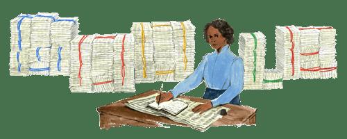 Mary Ann Shadd Cary's 197th Birthday