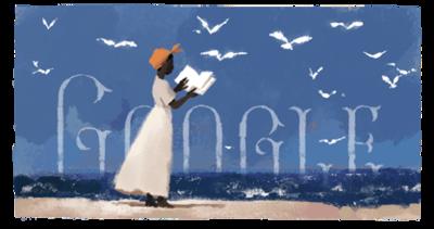 Mary Prince's 230th Birthday