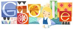 メアリー ブレア 生誕 100 周年