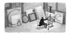 140. výročí narození Maxe Švabinského
