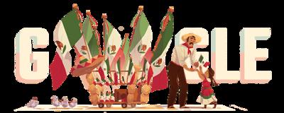 Día de la Independencia de México 2018