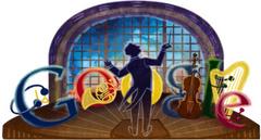 100o aniversario del nacimiento de José Pablo Moncayo