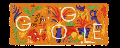 136 лет со дня рождения Натальи Гончаровой