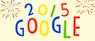 Google より、あけましておめでとう!