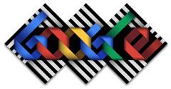 84o aniversario del nacimiento de Omar Rayo