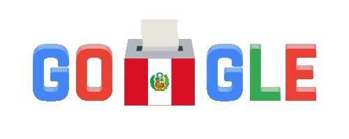 Elecciones de Perú 2021