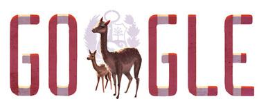 Día de la Independencia de Perú