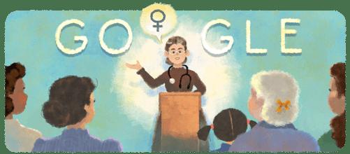 155o aniversario del nacimiento de Petrona Eyle