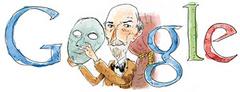 145° anniversario della nascita di Luigi Pirandello