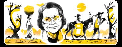 107o Aniversário de Rachel de Queiroz