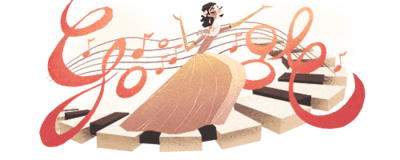 Ratiba El-Hefny's 86th Birthday