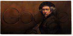 レンブラント ファン レイン 生誕 407 周年