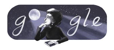 ロサリオ カステリャノス 生誕 91周年