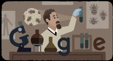 Rudolf Weigl – 138. rocznica urodzin