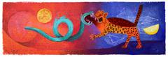 114o aniversario del nacimiento de Rufino Tamayo