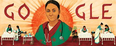 Rukhmabai Raut's 153rd Birthday