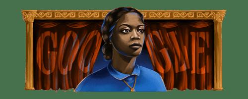 100o Aniversário da Ruth de Souza