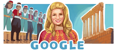 Sabah's 90th Birthday