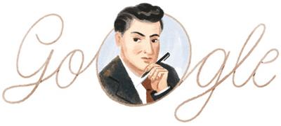 110o aniversario del nacimiento de Salvador Novo