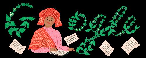 Sariamin Ismail's 112th Birthday